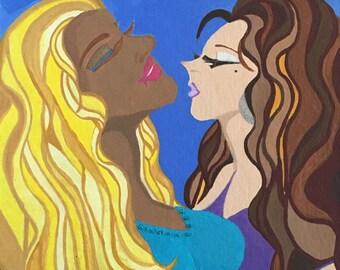 Lovely Ladies pt1