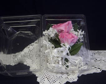 Wedding and Prom Corsage accessory for that special day.
