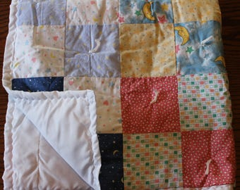 Sweet Sweet Baby Quilt