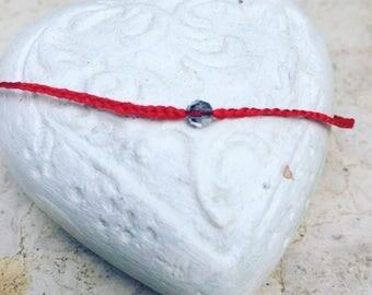 Asteroid Wish Bracelet
