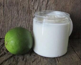 Key Lime Pie Body Butter