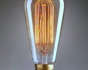 Light bulb 40W E27