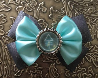 Before You Exit Inspired Bow