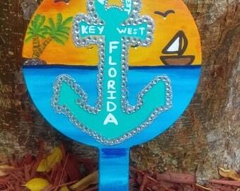 Key West Anchor Paddle