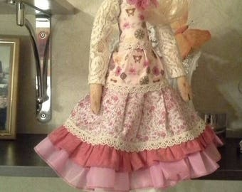 doll for my sestry