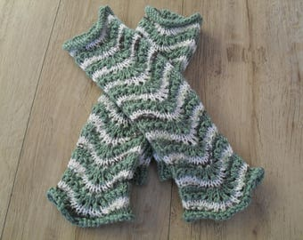 Arm warmers for children