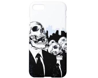 iPhone 7 case Skull iPhone 7 plus case iPhone 6/6s case iPhone 6/6s plus case iPhone 5/5s/SE case iPhone 4/4s case Vintage