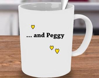 Alexander Hamilton Mug, Hamilton mug,  Musicals mug, custom mug,  and peggy, Alexander Hamilton Quote, Hamilton Quote, Hamilton Cup
