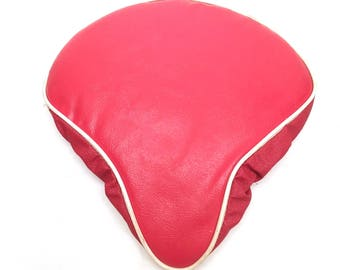 Vintage Bicycle Seat Covers