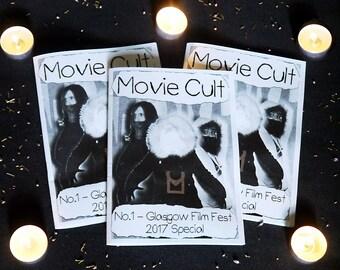 Movie Cult #1.