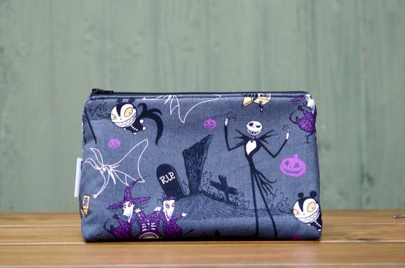 Nightmare before Christmas large bag