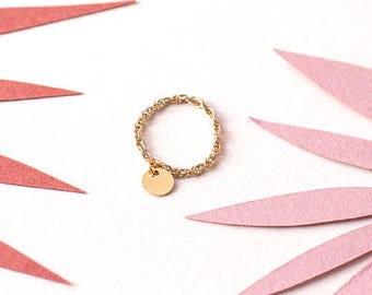 Ring Serena