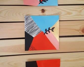 Grace postcards (set of 3)
