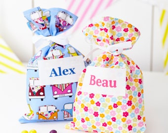 Personalised Party Bag