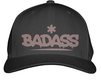 BadAss Ultimate Cotton Cap