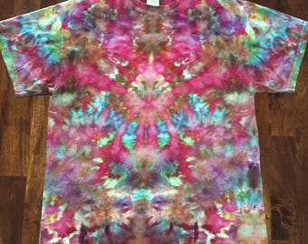 Psychedelic Tie-Dye