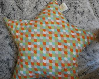Cushion star / plush