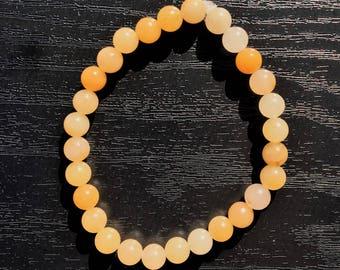 Yellow Aventurine Bracelet
