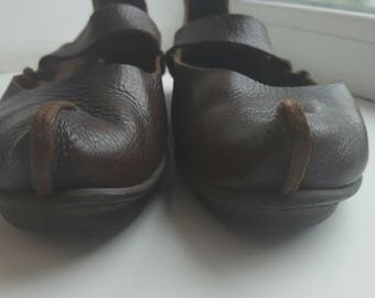 Mary Janes by Trippen eu size 36