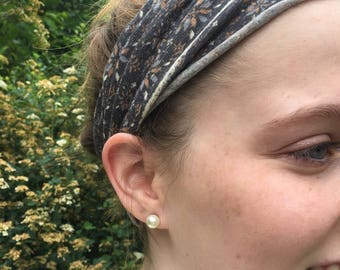 Jasmine Stretch Headband