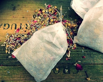 Herbal Bath Tea Bags 50g (3 in pack)