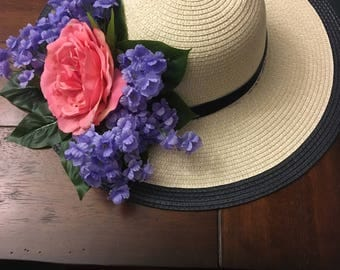 Simple Derby Hat