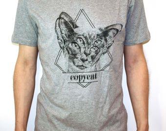 Copycat - Tee