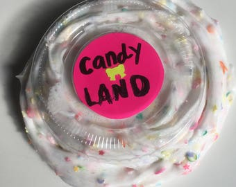 5oz Candy Land Slime