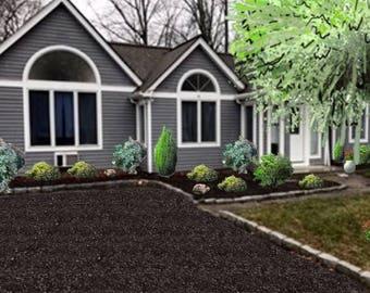 Custom Garden Plans