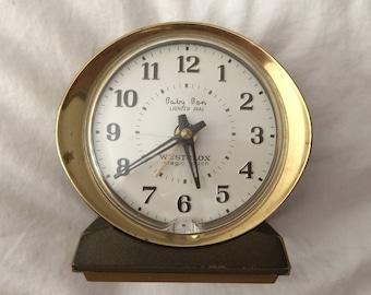 baby ben westclox clock