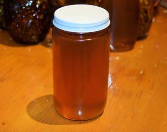 Raw Honey 1lb