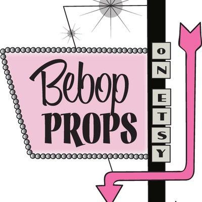 BeBopProps
