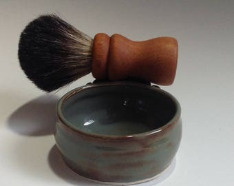 Super Upscale Shaving Set II with Large Badger Brush and Free Shipping