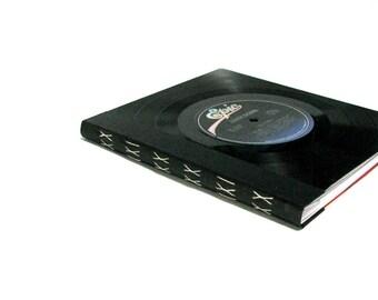 The Jacksons Jackson 5 - Vinyl Record LP Notebook