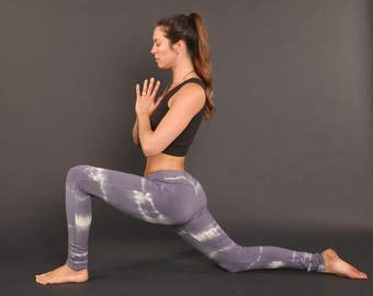 Element Hemp Shibori Leggings