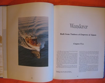 Antiques Afloat: From the Golden Age of Boating in British Columbia by Peter Vassilopoulos
