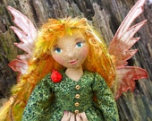 Reserved for Christen - A Woodland Fairy