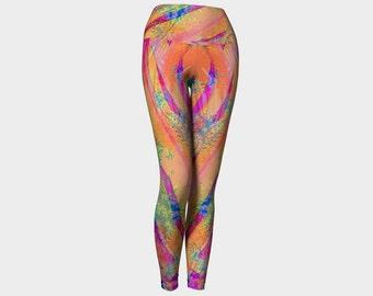 Yoga Legging 6-9-1
