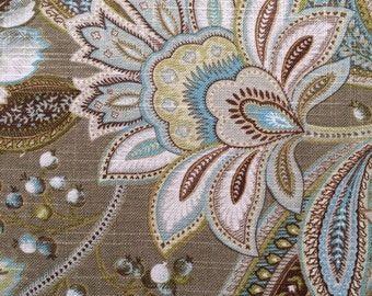 Valdosta heather fabric from Swavelle Mill Creek - one yard