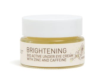 Brightening Under Eye Cream| Hyaluronic Acid Eye Cream| Zinc Eye | Caffeine Eye Cream| Puffy Eyes Cream| Dark Circles Cream| Wrinkle Cream