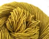 Olana fingering weight cormo alpaca angora blend yarn 300yds/274m 2oz/57g Second Cutting