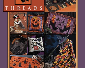 Bewitched Threads