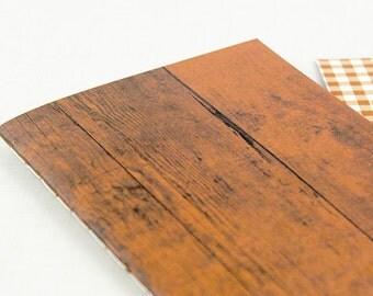 Bullet Journal, Notebook, Traveler's Notebook, Journal, Art Journal | Booklet #17