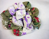 Custom Order for MB - Set off 12 French Organic Lavender  Fortune Cookies ....