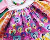 My little Pony dress boutique custom dress