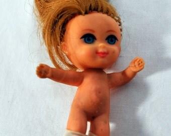 One Little Doll Liddle Kiddles - Shopkins
