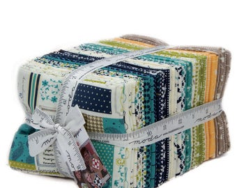 Sunday Supper (5650AB) by Sweetwater Fat Quarter Bundle - 40 FQ's