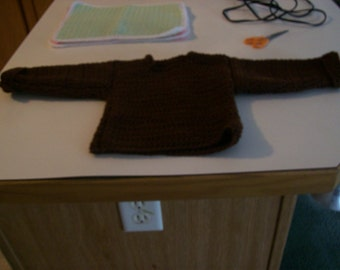 baby sweater 6 to 8 months