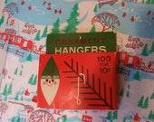 1959 double glo ornament hangers