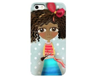 Rupydetequila Art for RageOn - Case for iPhone or Samsung